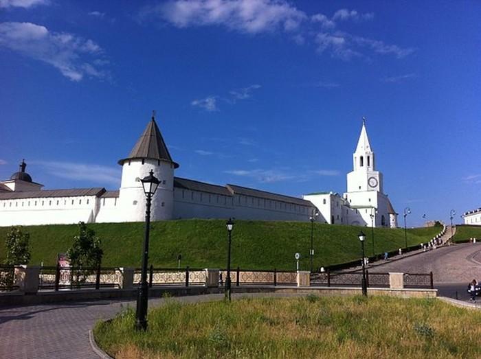 133524588 012317 1030 5 Какие кремли есть в России, кроме московского? История русской архитектуры