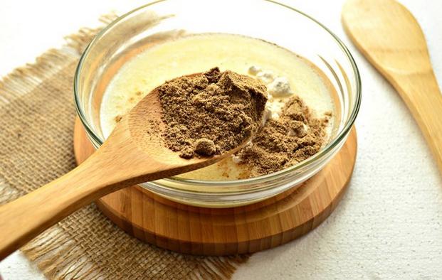 блюда из льняной муки рецепты для похудения