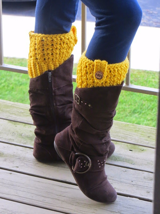 Boot-Cuff-free-Pattern-wonderful-DIY18 (525x700, 363Kb)