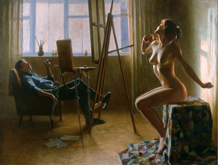 Белковский Игорь Владимирович (1962-  ) -   (700x528, 400Kb)
