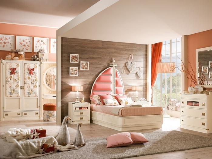Мебель, которая дарит тепло   Особенности мебели для разных комнат