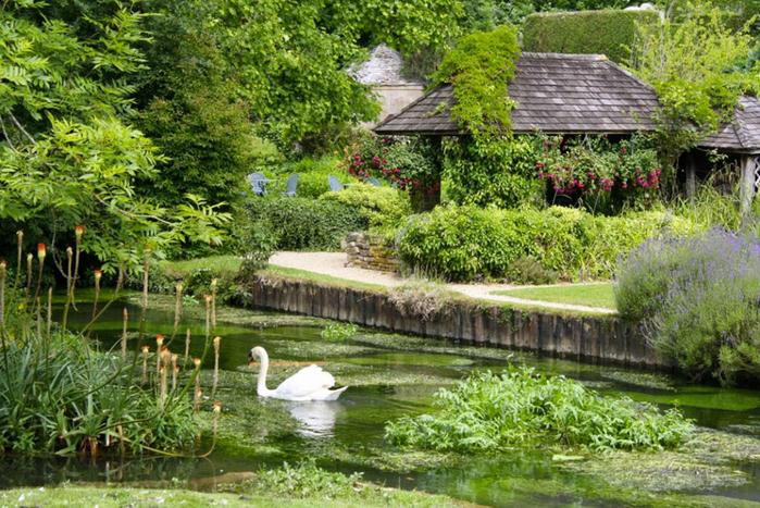 средневековая английская деревня 9 (700x467, 486Kb)