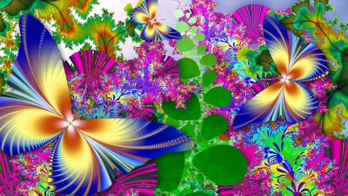 flowers-and-butterflies (700x395, 497Kb)