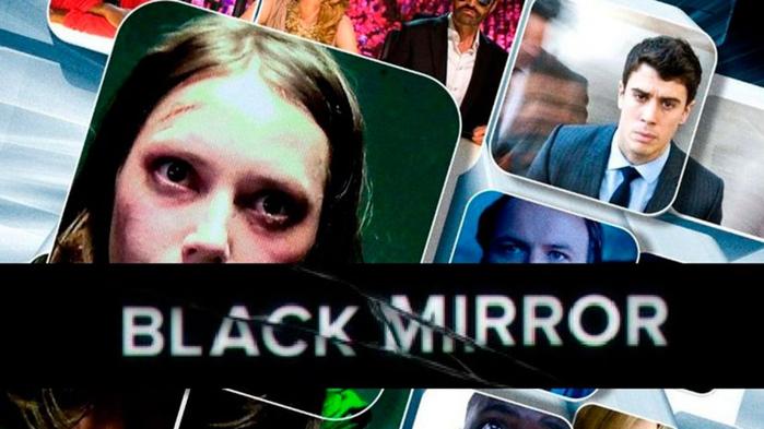Все серии 4-х сезонов сериала Черное зеркало (Black Mirror) с русской озвучкой доступны для просмотра онлайн!