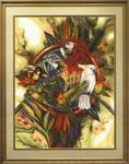 Превью ЛС-002 Птичий базар (472x600, 327Kb)