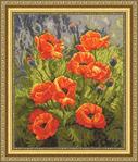 Превью ЛЦ-038 Оранжевые маки (510x600, 406Kb)