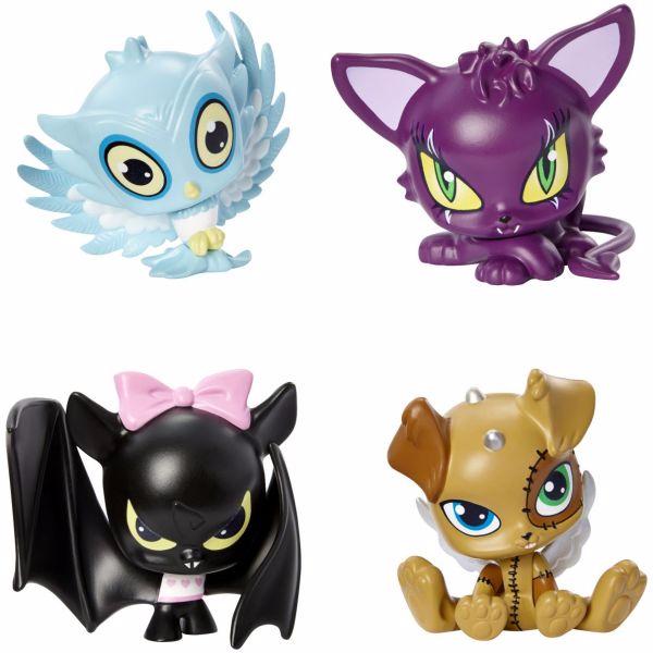 Monster High® Виниловые питомцы000 (Mattel, DJB94sim) (600x600, 198Kb)