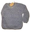 Теплый уютный свитер из мохера