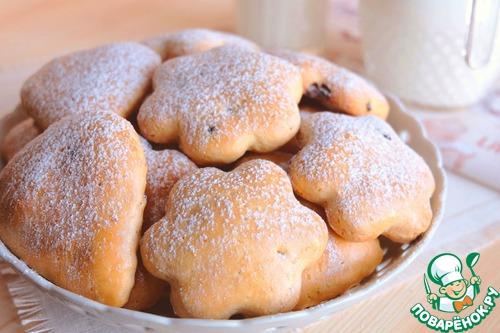 Как приготовить печенье пошаговый рецепт с фото