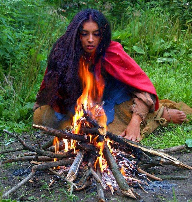 Как живет цыганский табор: образование, управление, иерархия, традиции