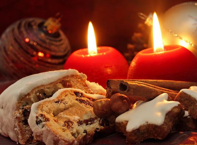 Рождественское печенье (640x471, 187Kb)