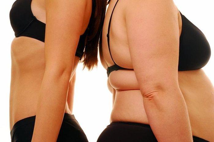 Способы отключения гормонов отвечающих за лишний вес