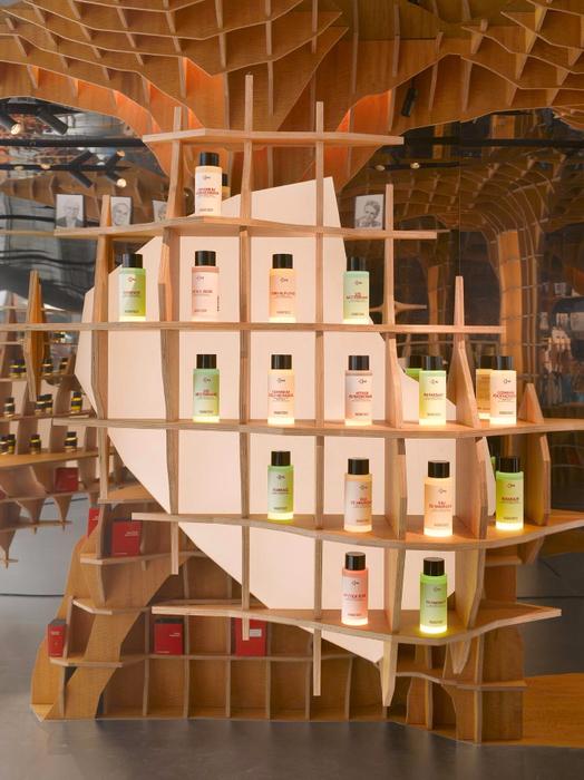 стильный дизайн магазина парфюмерии 5 (524x700, 424Kb)