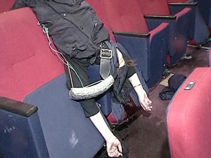 «Норд-Ост»: Какое наказание получили организаторы теракта на Дубровке и служебные лица