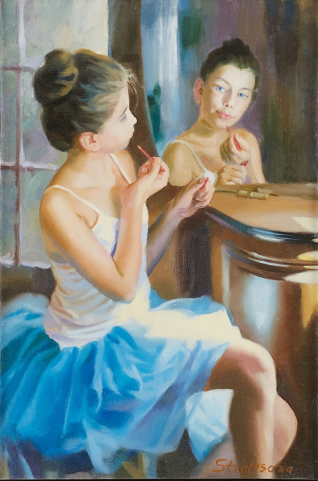 Nadezhda Streltsov Надежда Стрельцова Tutt'Art@ (34) (462x700, 344Kb)