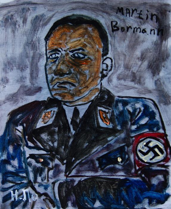 Борман, 30х36 (574x700, 587Kb)