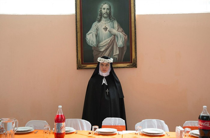 Тайная жизнь монахинь: физические упражнения и веселье