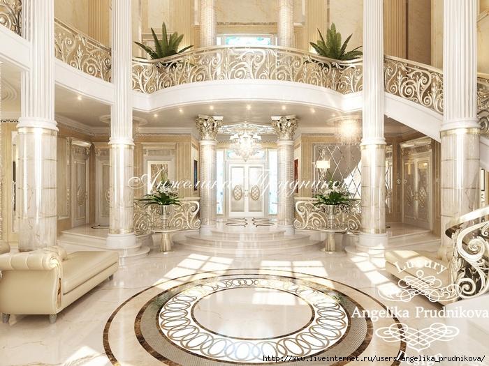 8-1 гостиная-холл (700x525, 346Kb)