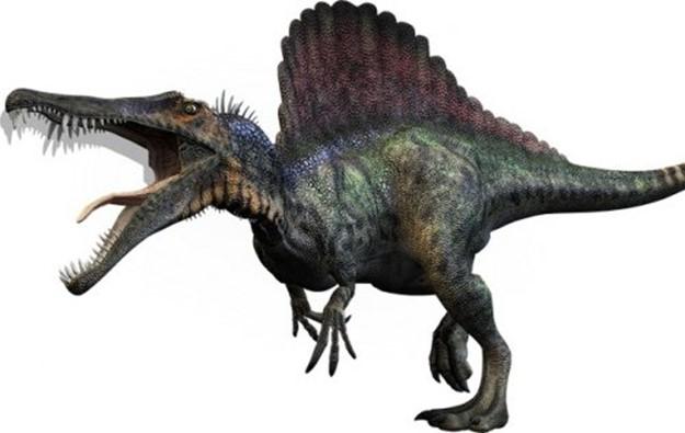 10 страшных фактов о динозаврах, от которых становится не по себе...