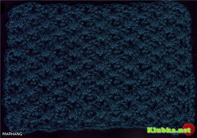 Узоры для вязания для светлой пряжи