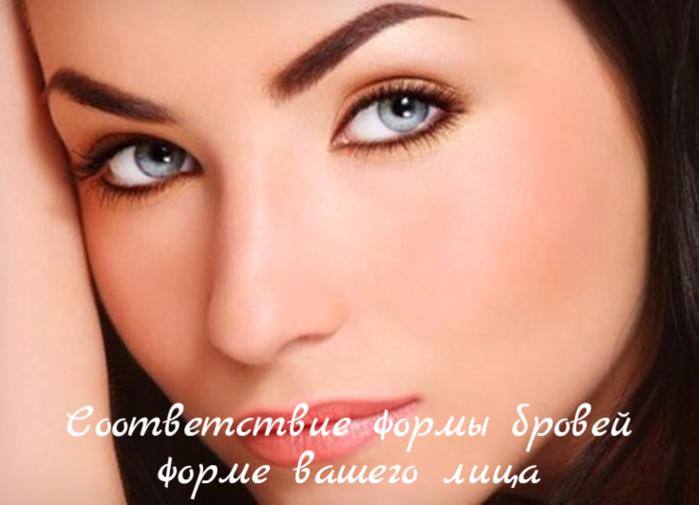 "alt=""Соответствие формы бровей форме вашего лица""/2835299_Sootvetstvie_formi_brovei_forme_vashego_lica (700x505, 369Kb)"