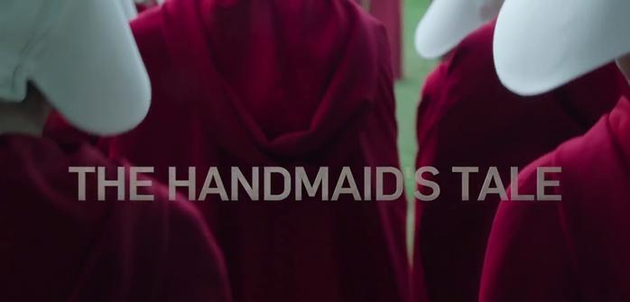 Сериал Рассказ служанки (The Handmaid's Tale) – такого вы еще не видели!