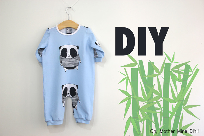 diy costura patrones gratis pijama bebe 01 (700x466, 74Kb)