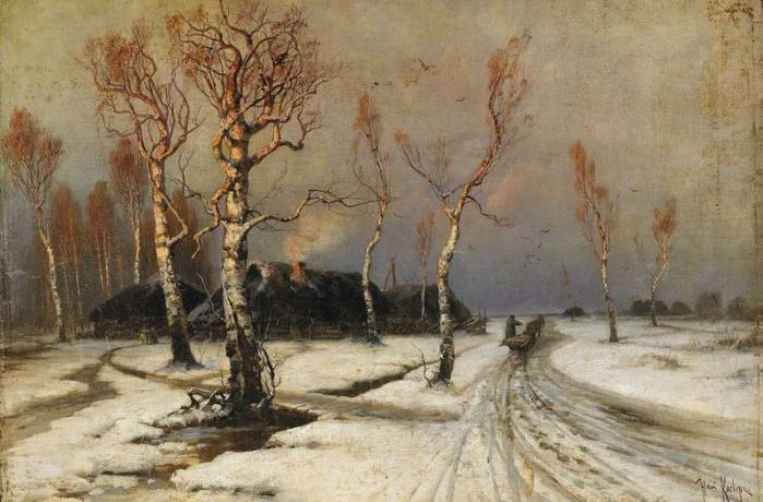 Юлий Юлиевич Клевер(1850-1924) (700x460, 335Kb)