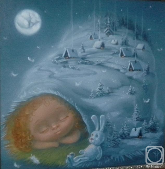Макарова Ольга- сон