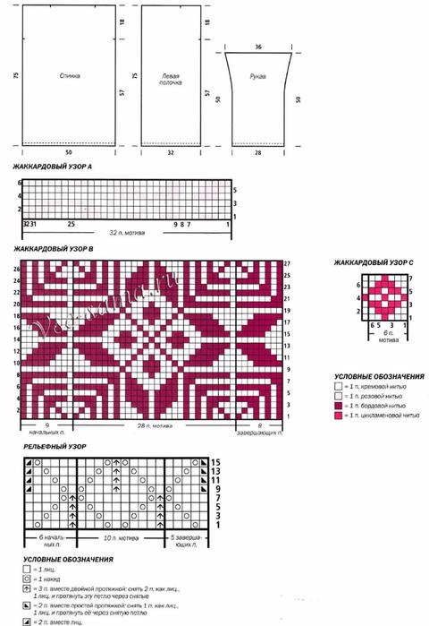 Zhaket-s-kistiami-skhemy (480x700, 216Kb)
