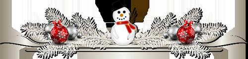 4059776_Snegovik_razdelitel (500x119, 104Kb)