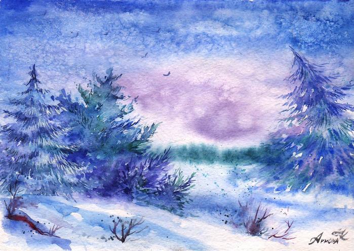 narisovannyy-peyzazh-akvarel-5536 (700x496, 532Kb)