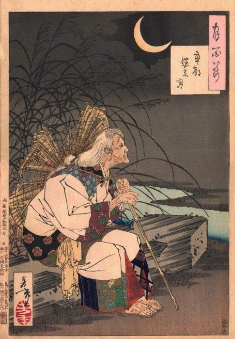 японская традиция убасутэ 1 (485x700, 399Kb)