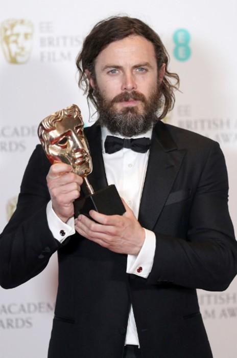 Премия BAFTA 2017: Полный список победителей