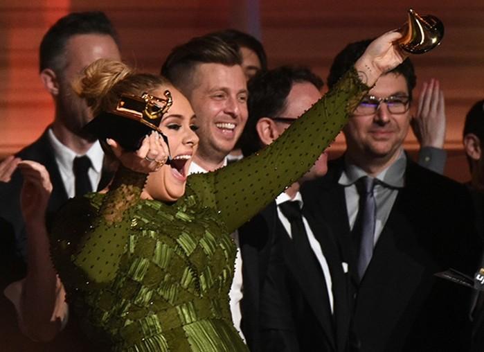 Премия «Грэмми 2017»: список победителей и яркие моменты церемонии награждения