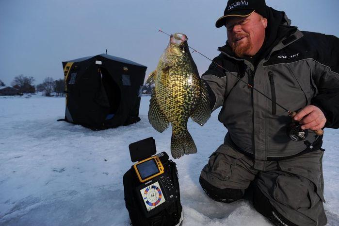 можете подписаться камера для рыбалки мнение рыбаков как насчет подъемов