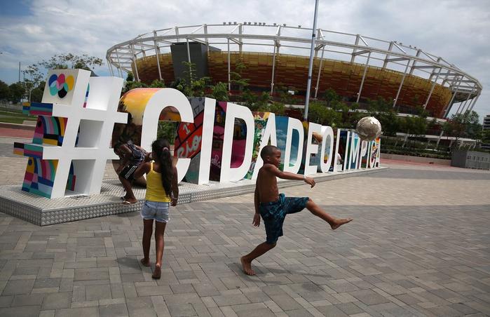 олимпийские объекты в бразилии 1 (700x452, 332Kb)