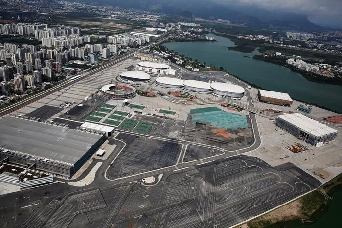 олимпийские объекты в бразилии 2 (700x466, 366Kb)