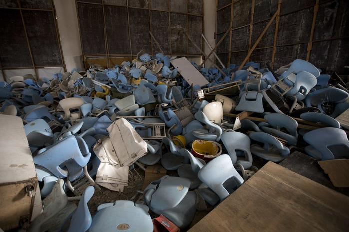 олимпийские объекты в бразилии 6 (700x465, 336Kb)