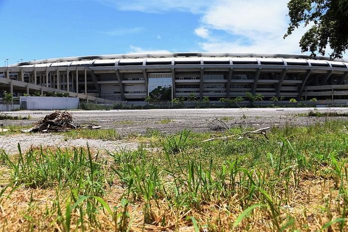 олимпийские объекты в бразилии 8 (700x466, 462Kb)