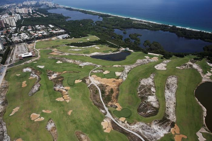 олимпийские объекты в бразилии 12 (700x466, 363Kb)