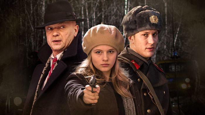Самые опасные банды Советского Союза