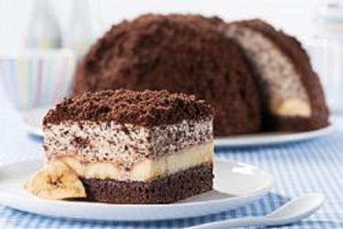 Торт норка крота с