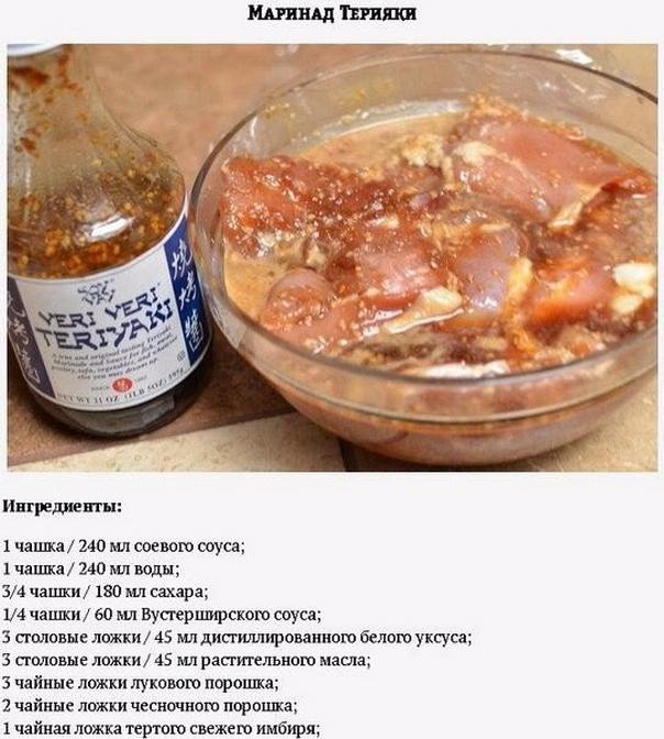 Рецепт маринад для буженины