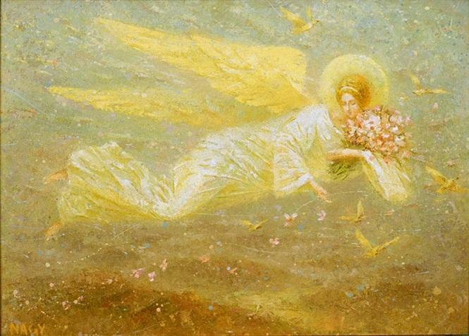 Душа Ангельская (665x477, 137Kb)