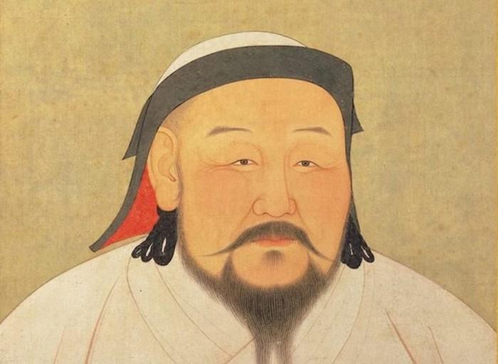 Как выглядел Чингисхан на самом деле