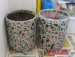 Напольная ваза своими руками (1) (261x200, 57Kb)
