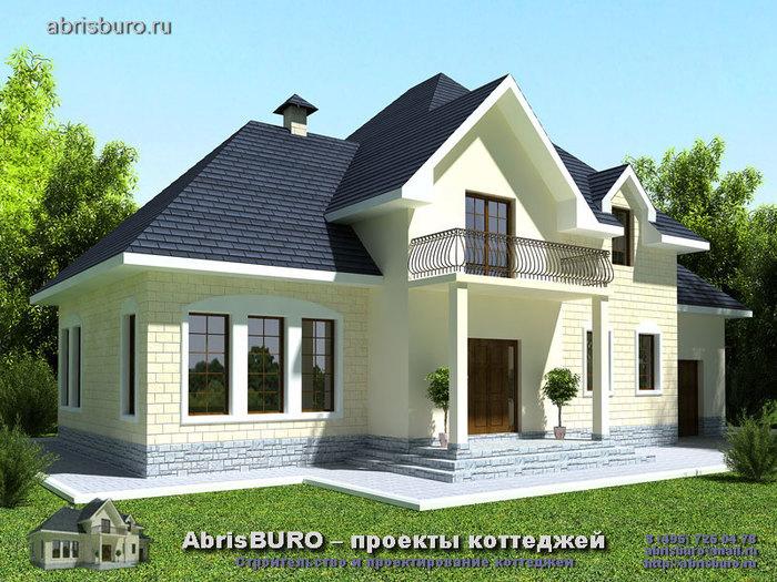 Купить проект коттеджа К8-230/3417827_k8230_3d_fasad_800x600 (700x525, 134Kb)