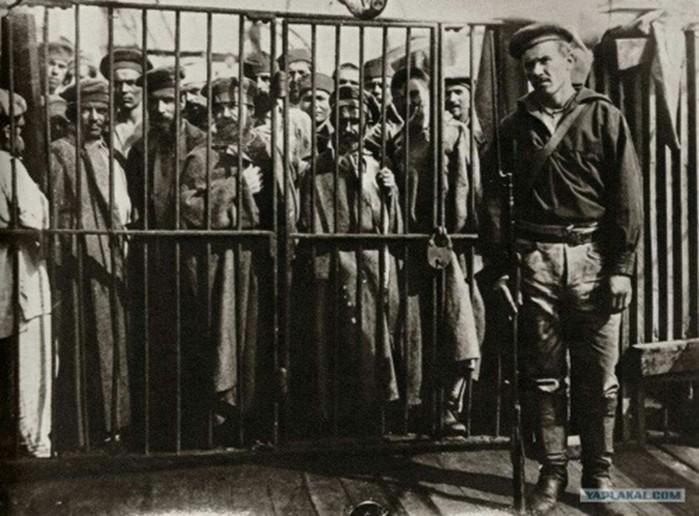Какие главные правила поведения в русской тюрьме?