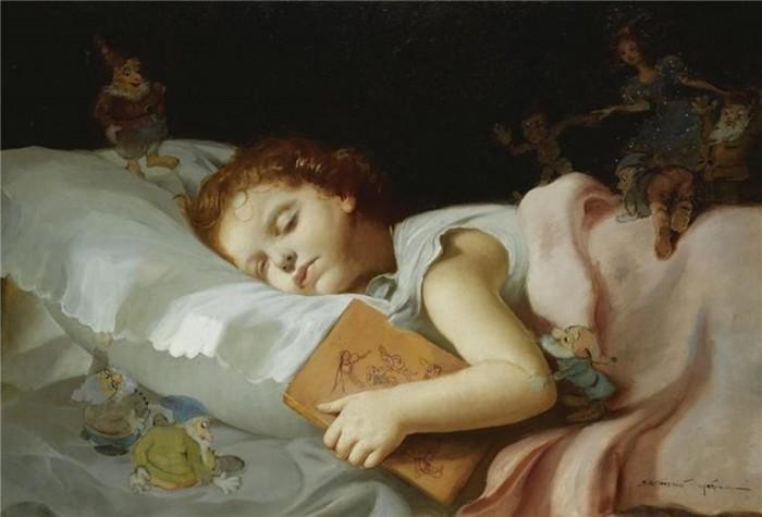 Почему так важно запоминать свои сны?